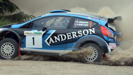 Pic: Jucy Rally Photography